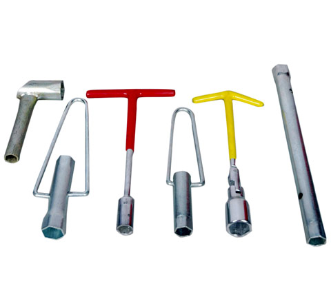 A-Plug Spanners Suppliers