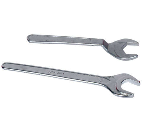 Drop Forged Gas Spanner Manufacturers